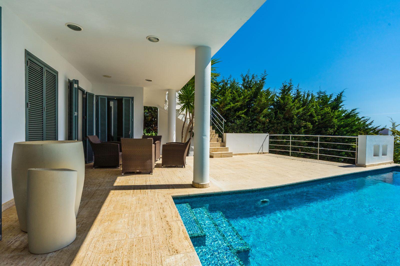 Villa in Fornells Ref: V2616 7