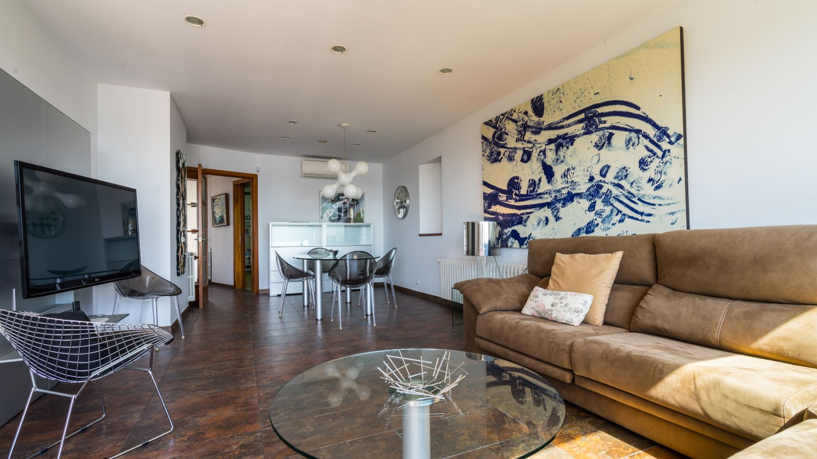 Villa in Fornells Ref: V2616 19