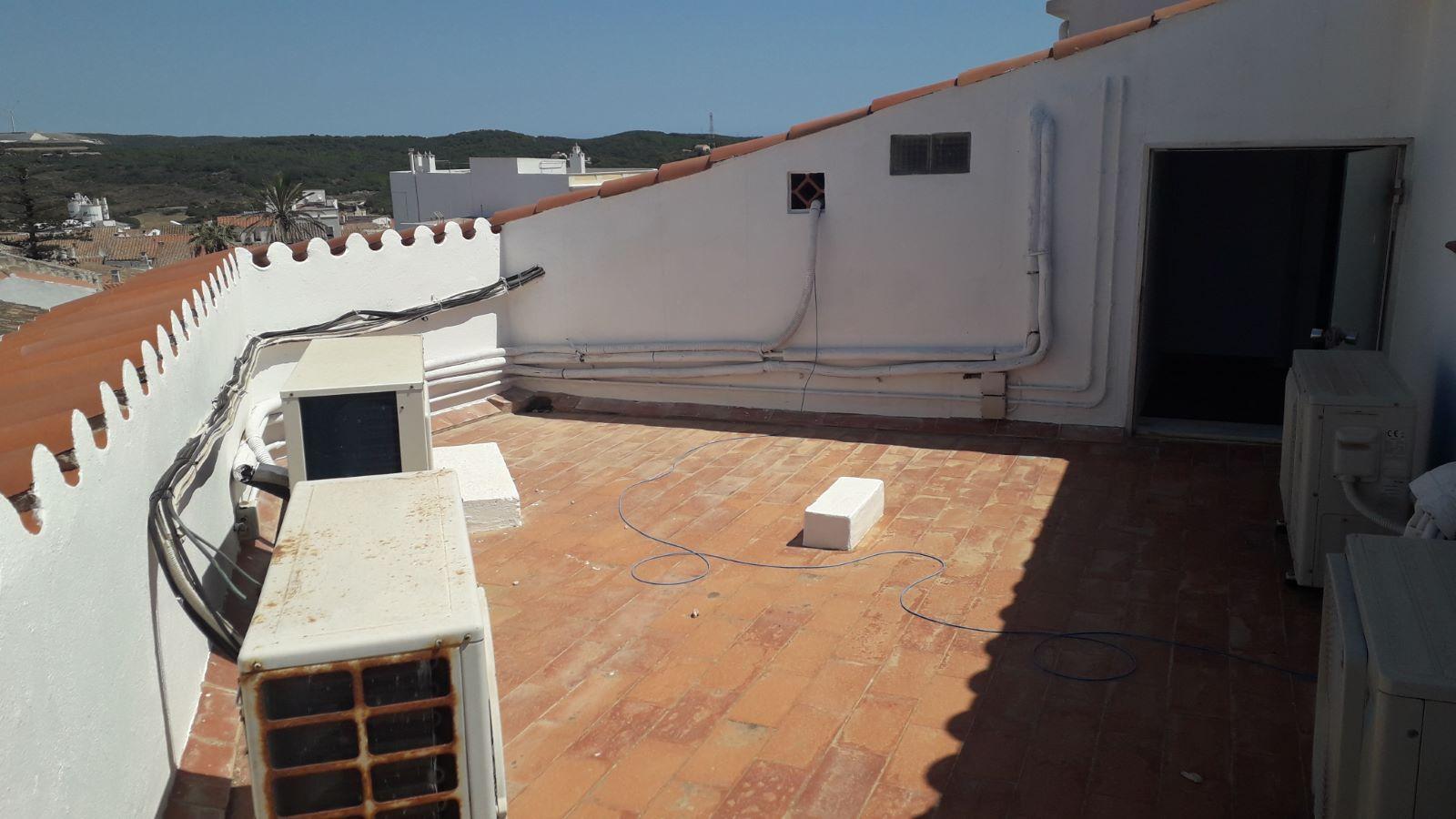Flat in Mahón Ref: V2623 17