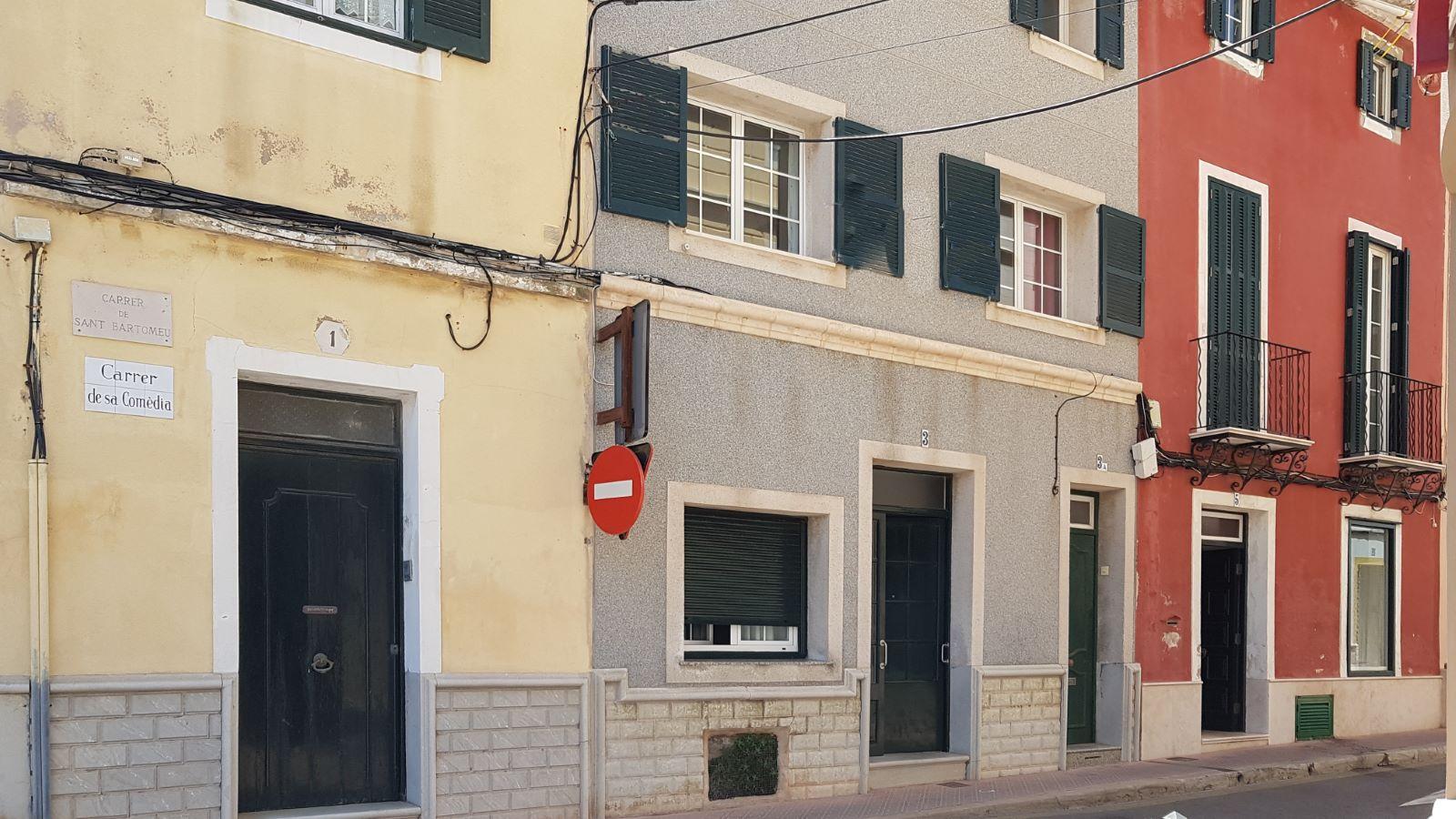 Einfamilienhaus in Mahón Ref: V2633 1