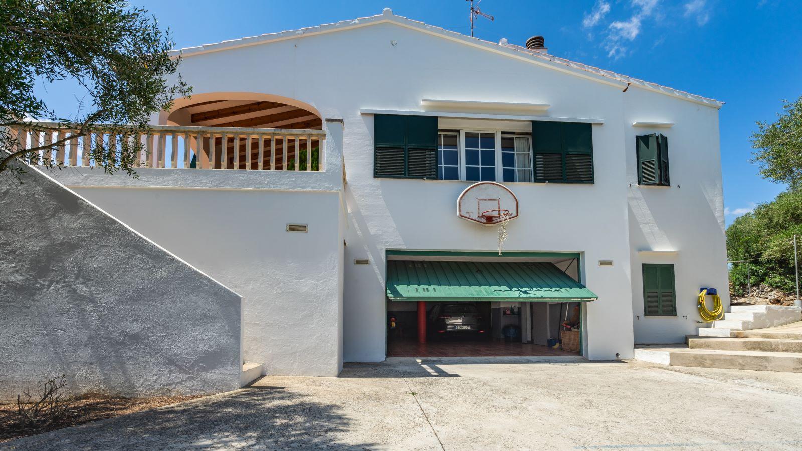 Villa in Binixica Ref: V2643 3