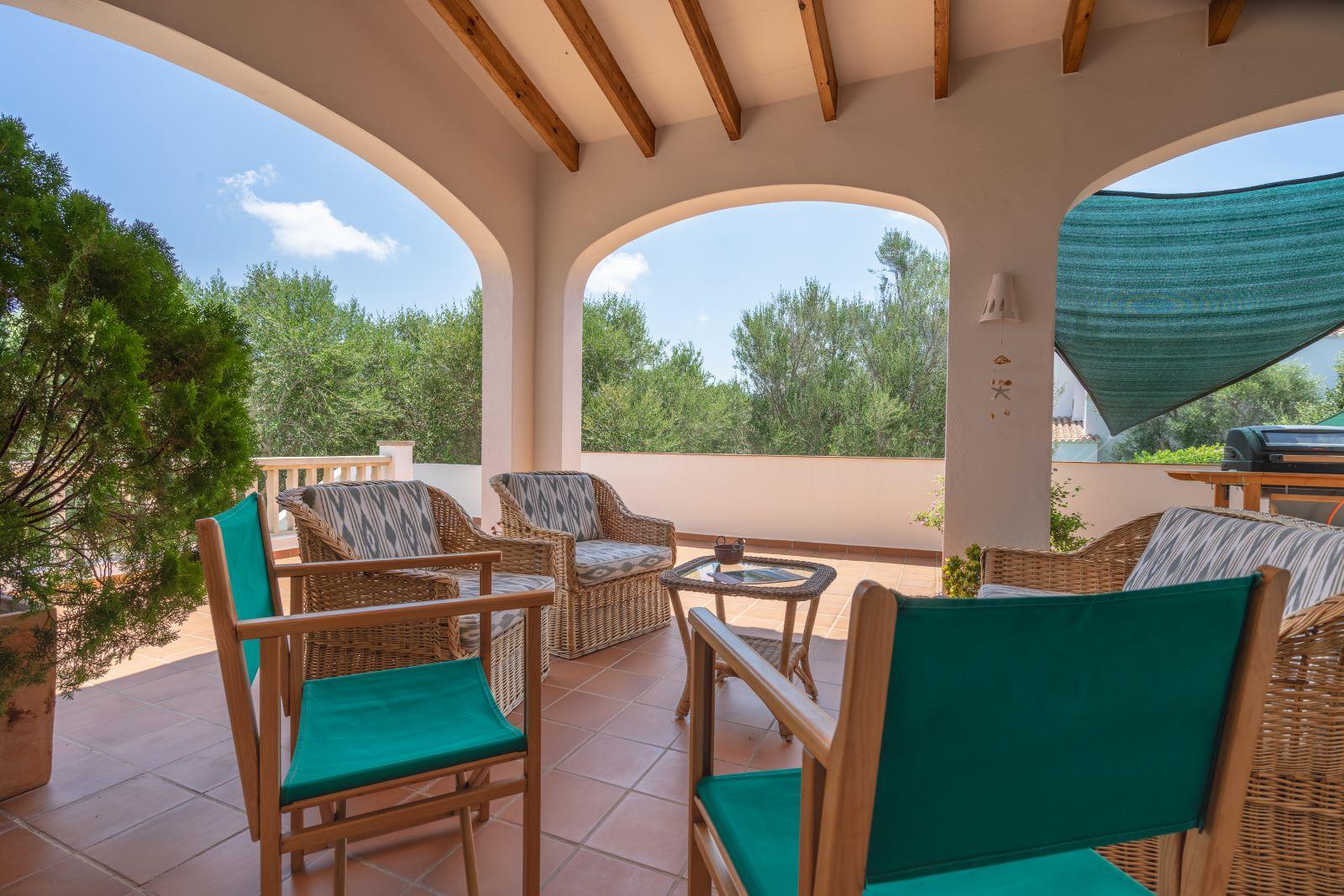 Villa in Binixica Ref: V2643 2