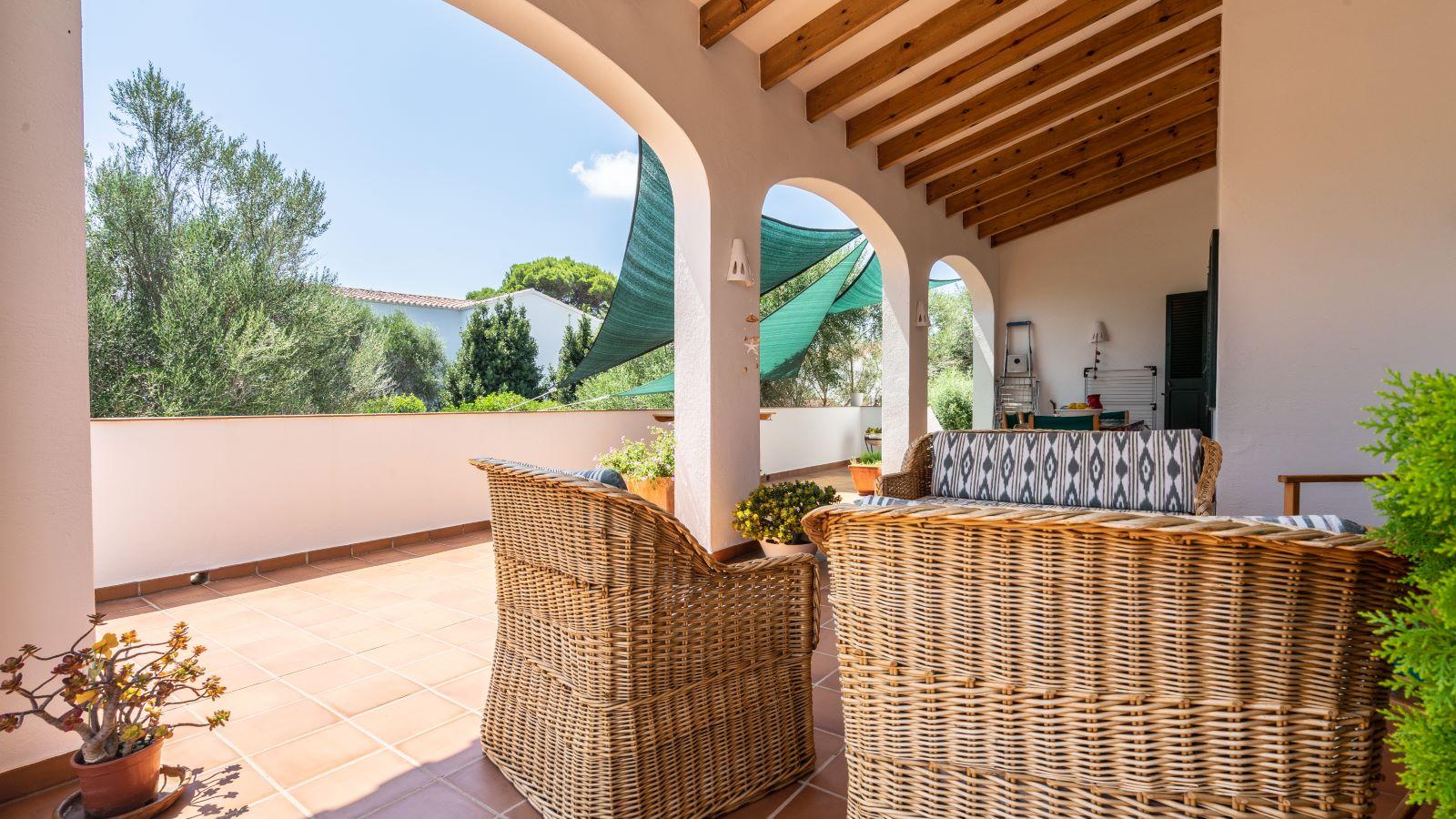 Villa in Binixica Ref: V2643 4