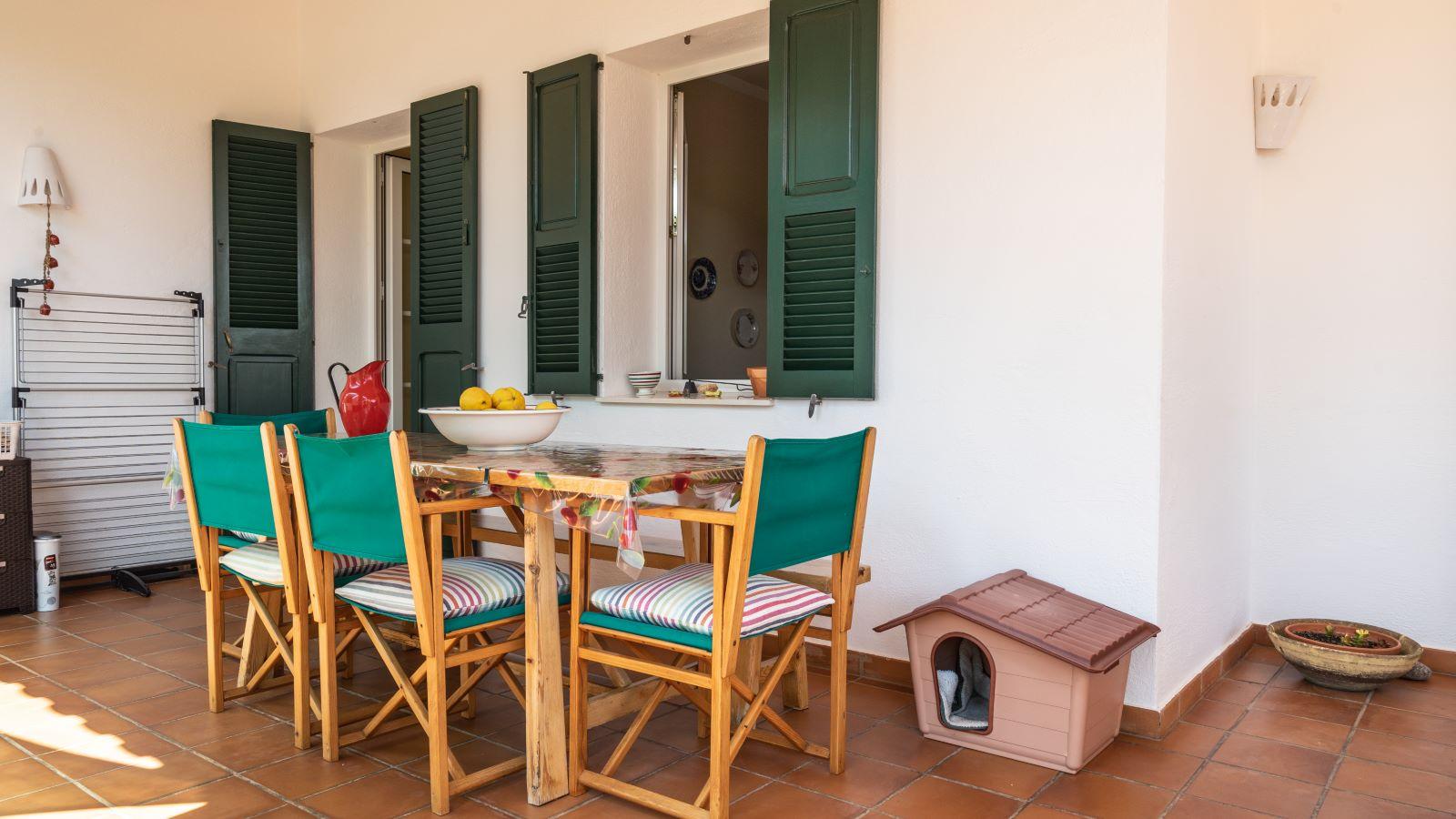 Villa in Binixica Ref: V2643 5