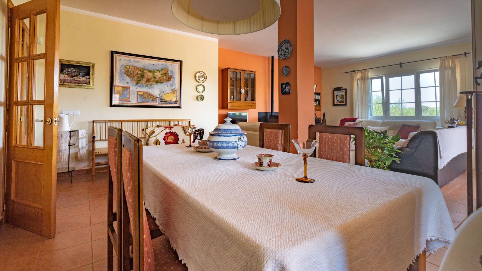 Villa in Binixica Ref: V2643 10