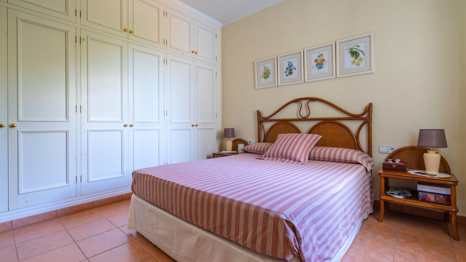 Villa in Binixica Ref: V2643 15