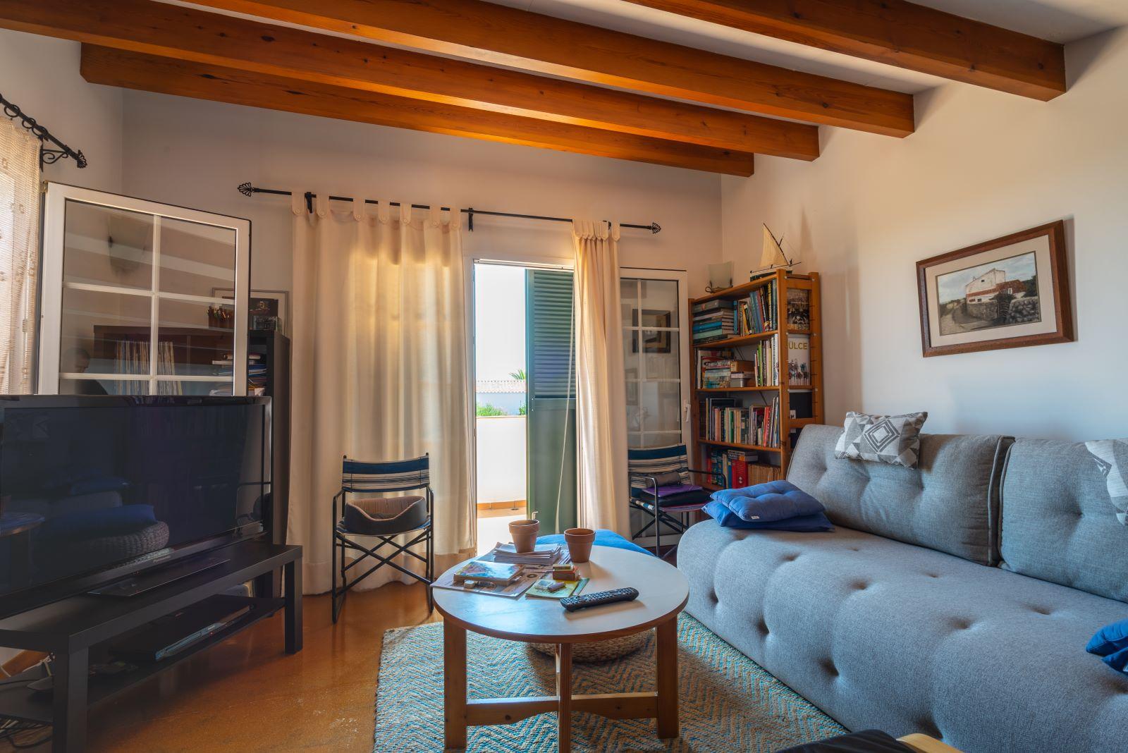 Villa in Binixica Ref: V2643 20