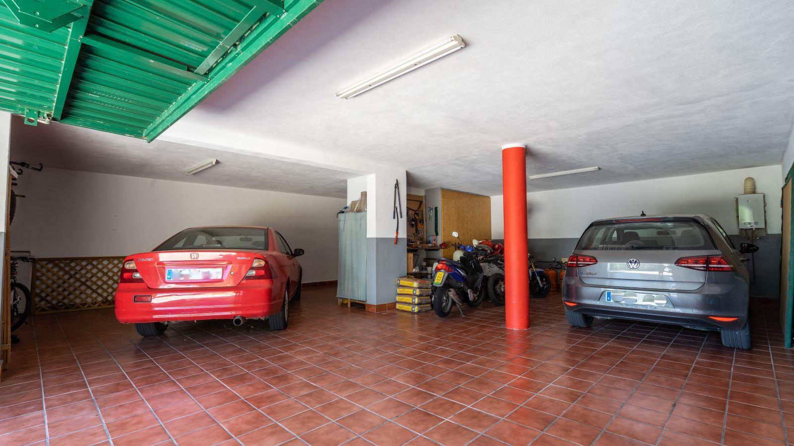 Villa in Binixica Ref: V2643 23