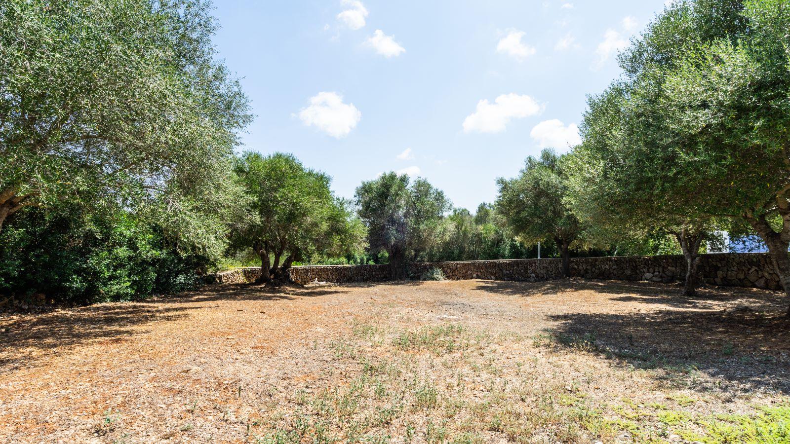 Villa in Binixica Ref: V2643 21