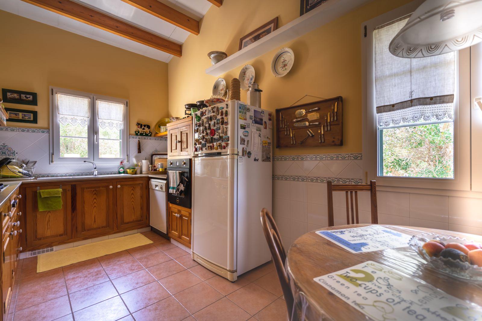 Villa in Binixica Ref: V2643 13