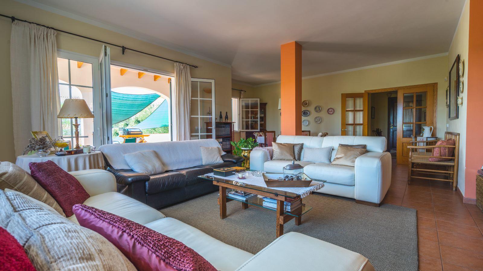 Villa in Binixica Ref: V2643 8