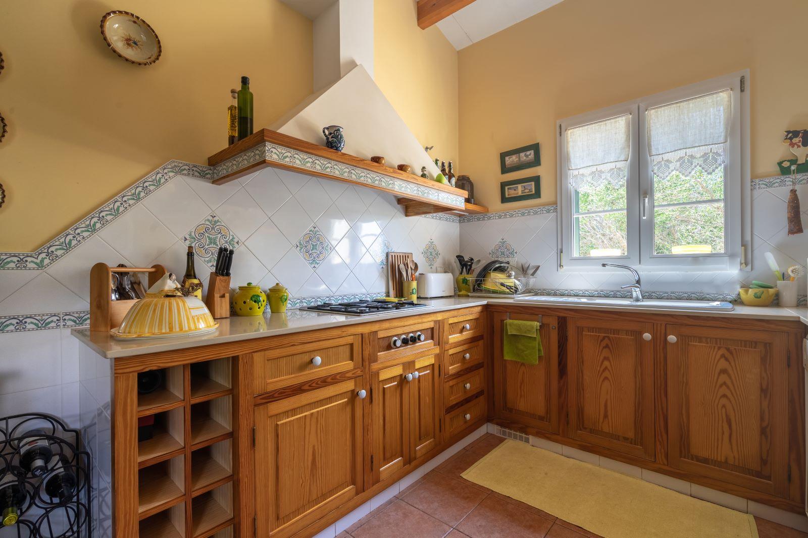 Villa in Binixica Ref: V2643 12