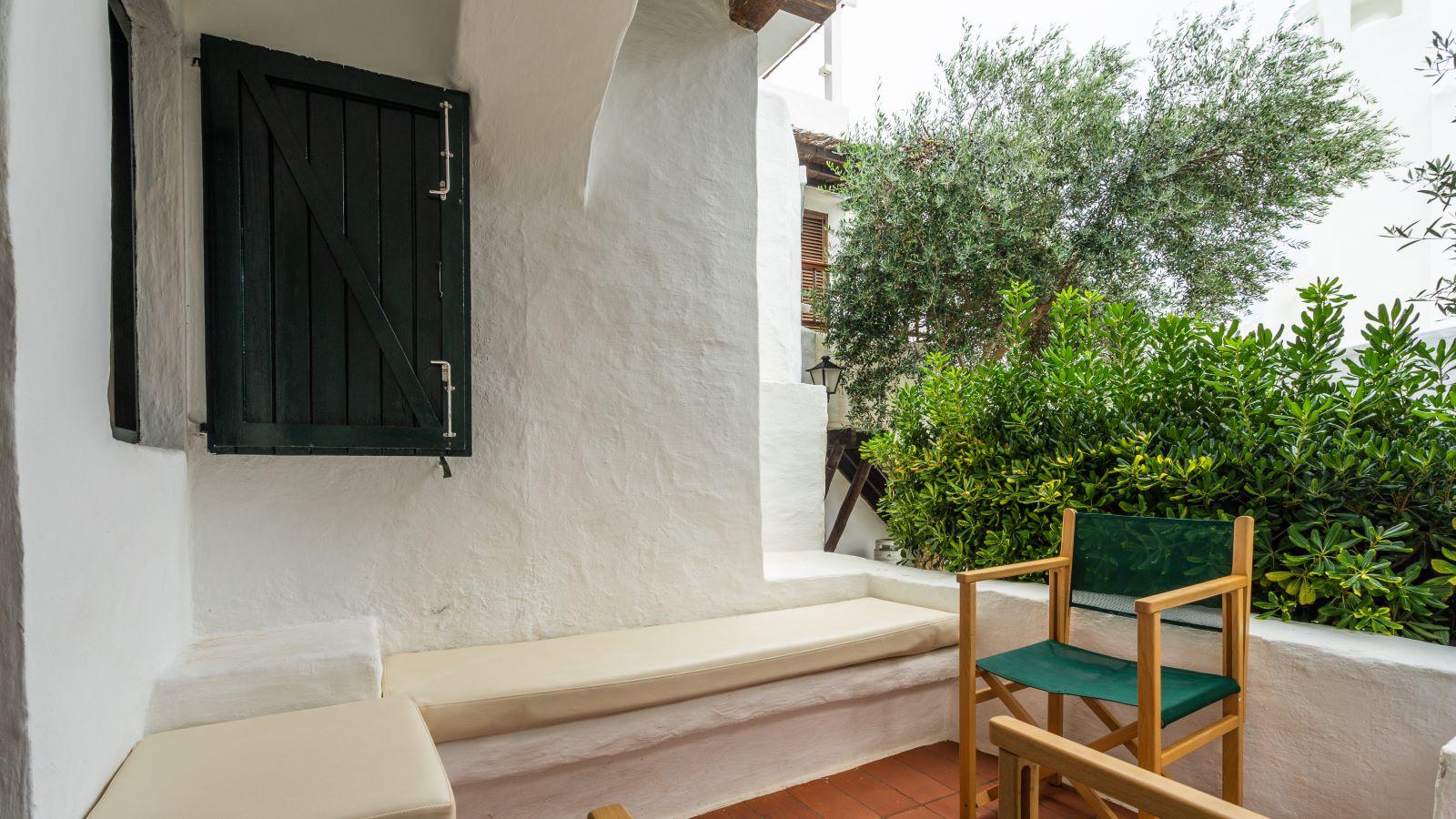 Apartment in Binibeca Vell Ref: V2666 4