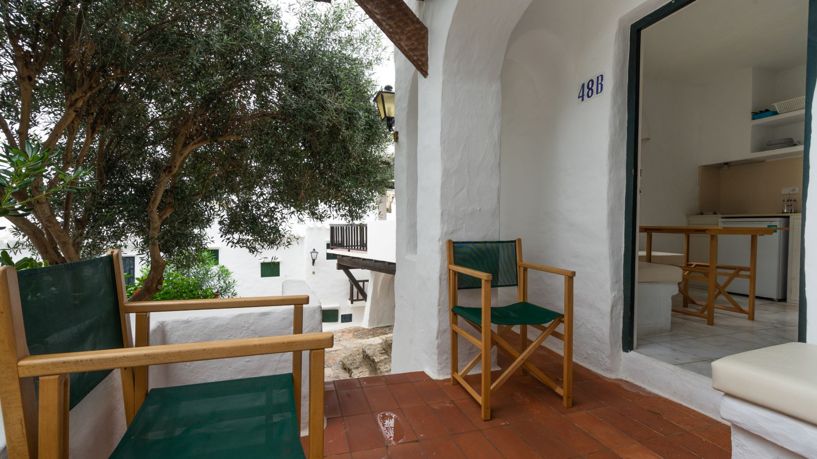Apartment in Binibeca Vell Ref: V2666 3