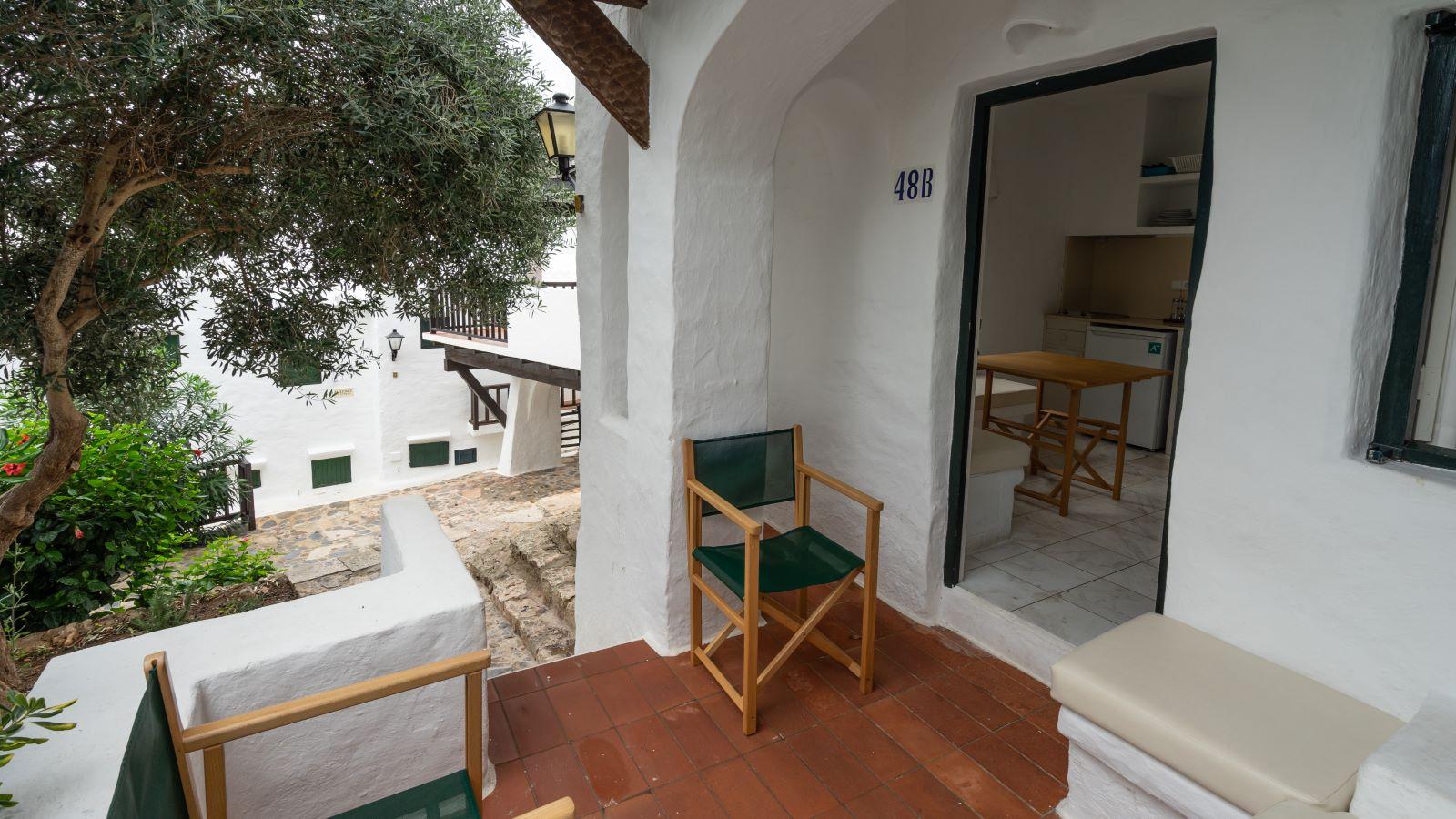 Apartment in Binibeca Vell Ref: V2666 2