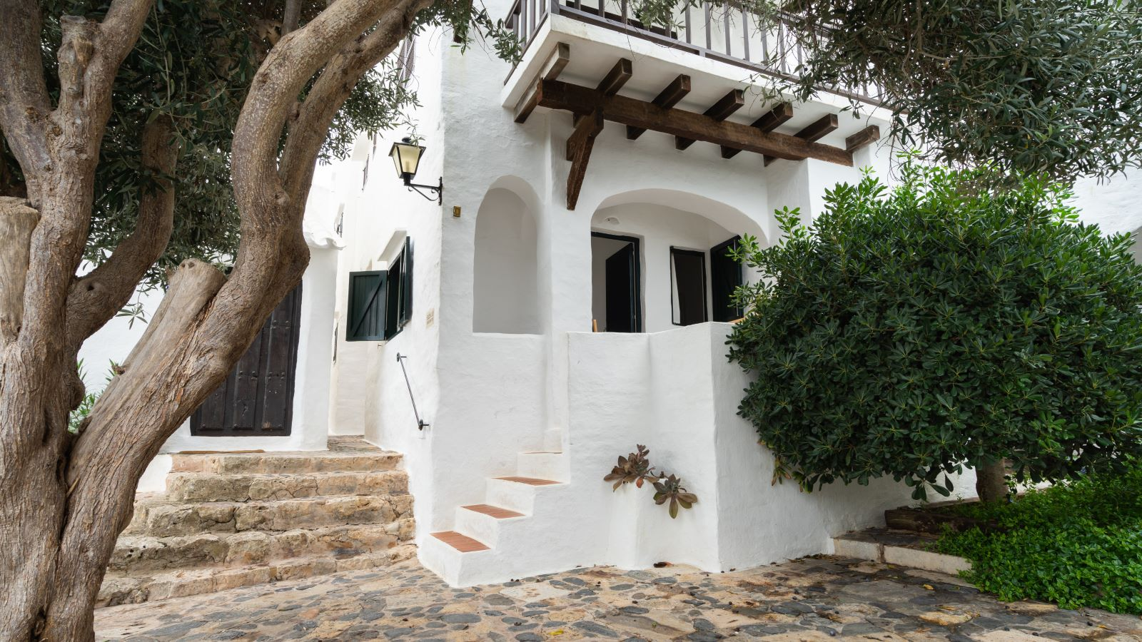 Apartment in Binibeca Vell Ref: V2666 1