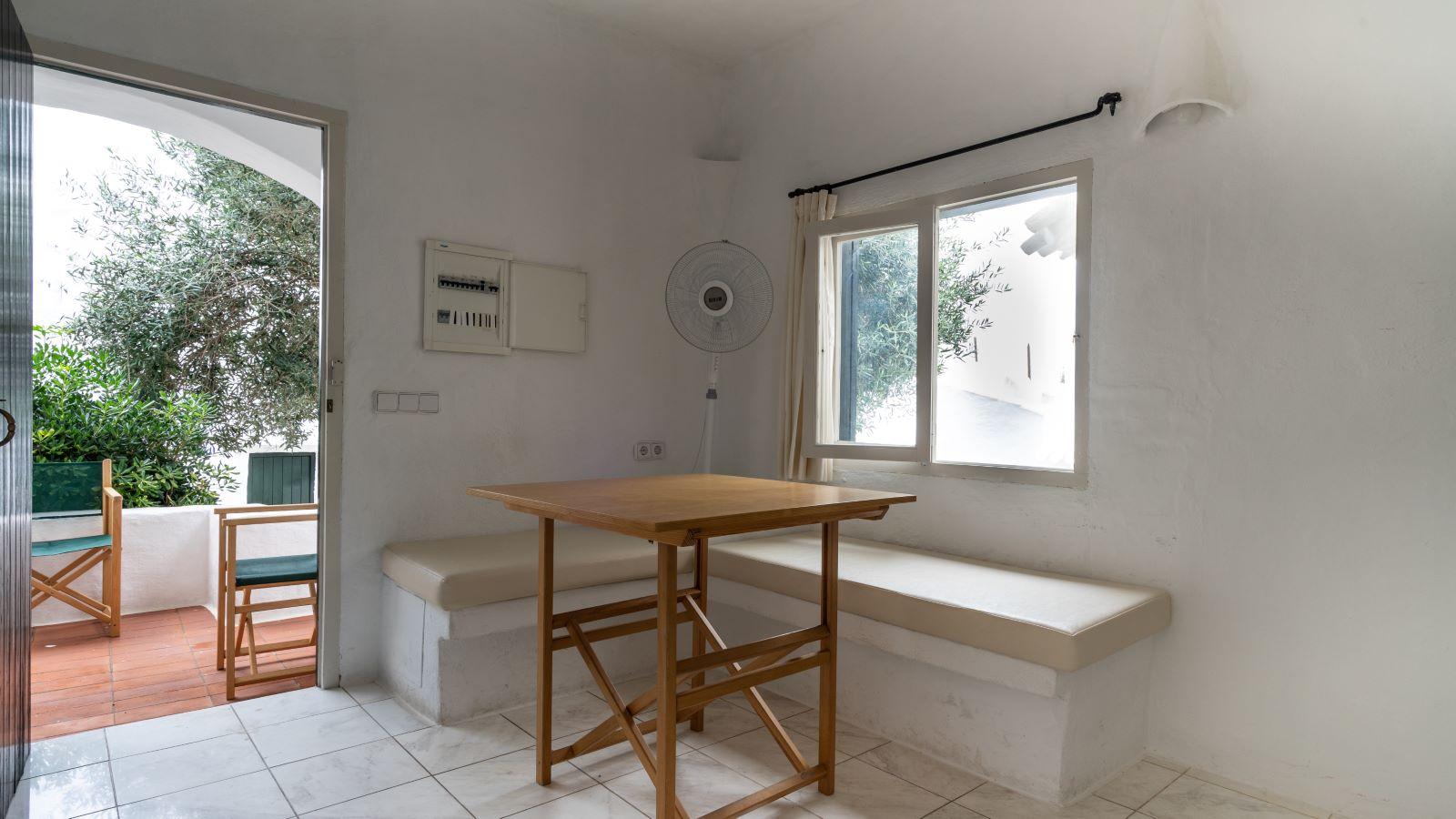 Apartment in Binibeca Vell Ref: V2666 7
