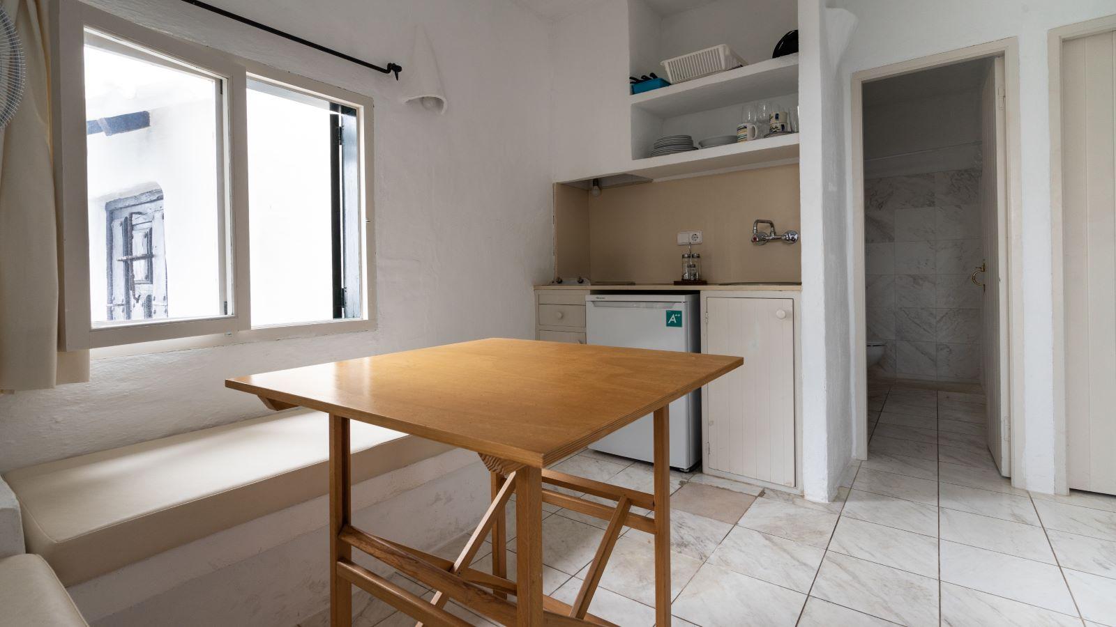 Apartment in Binibeca Vell Ref: V2666 5