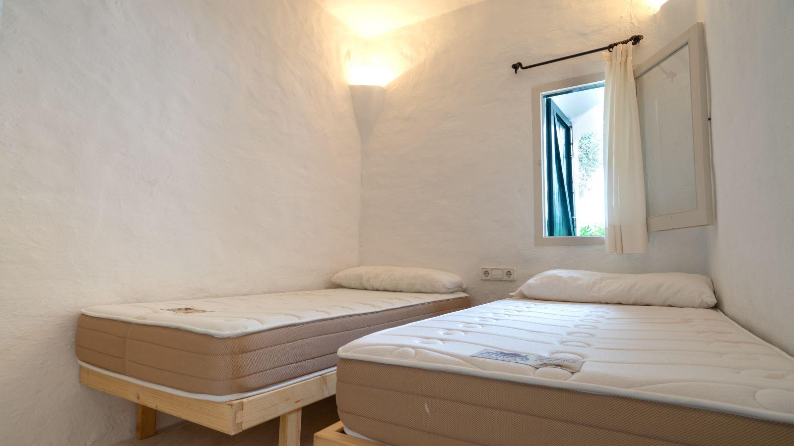 Apartment in Binibeca Vell Ref: V2666 9
