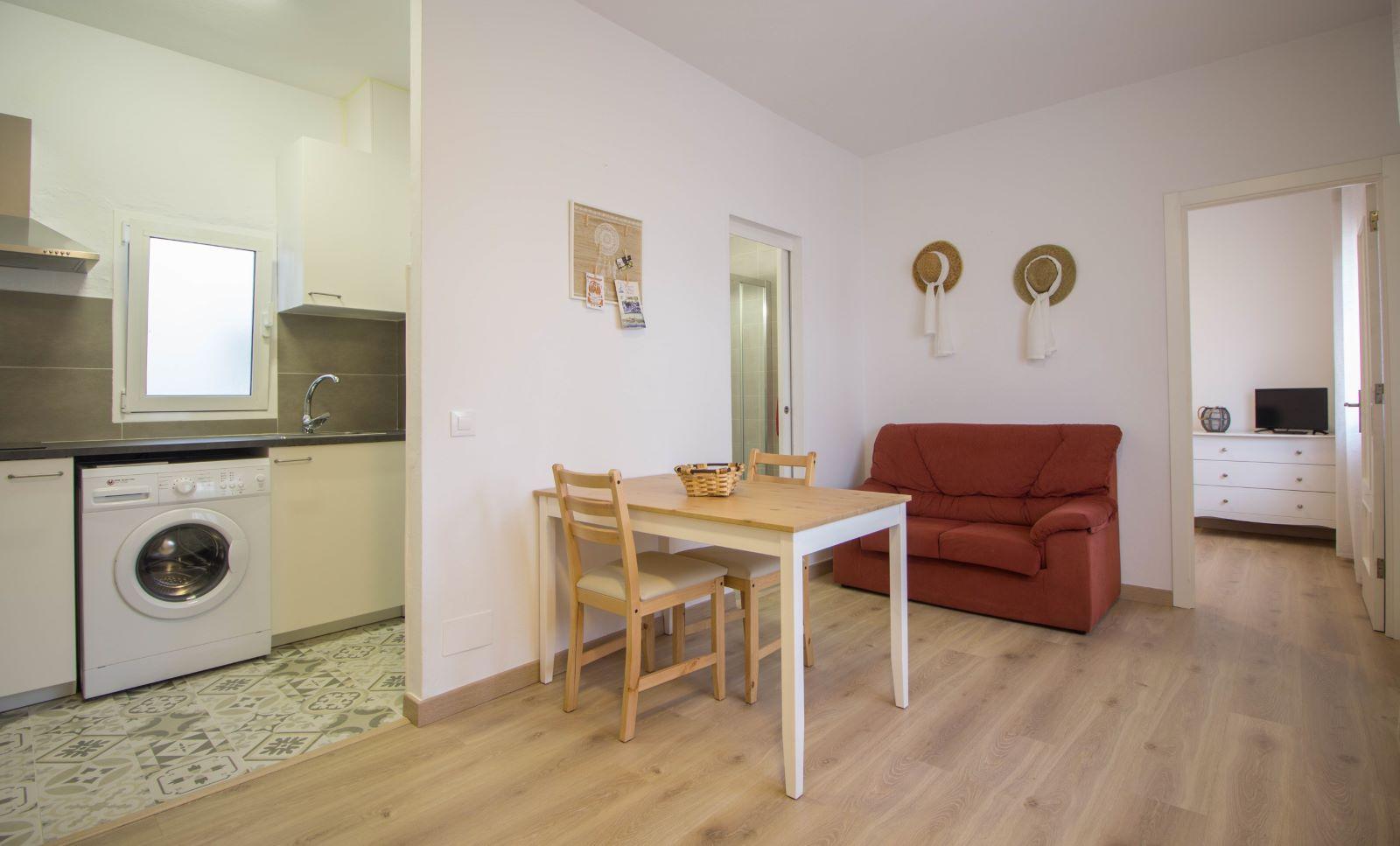 Wohnung in Es Castell Ref: S2678 1