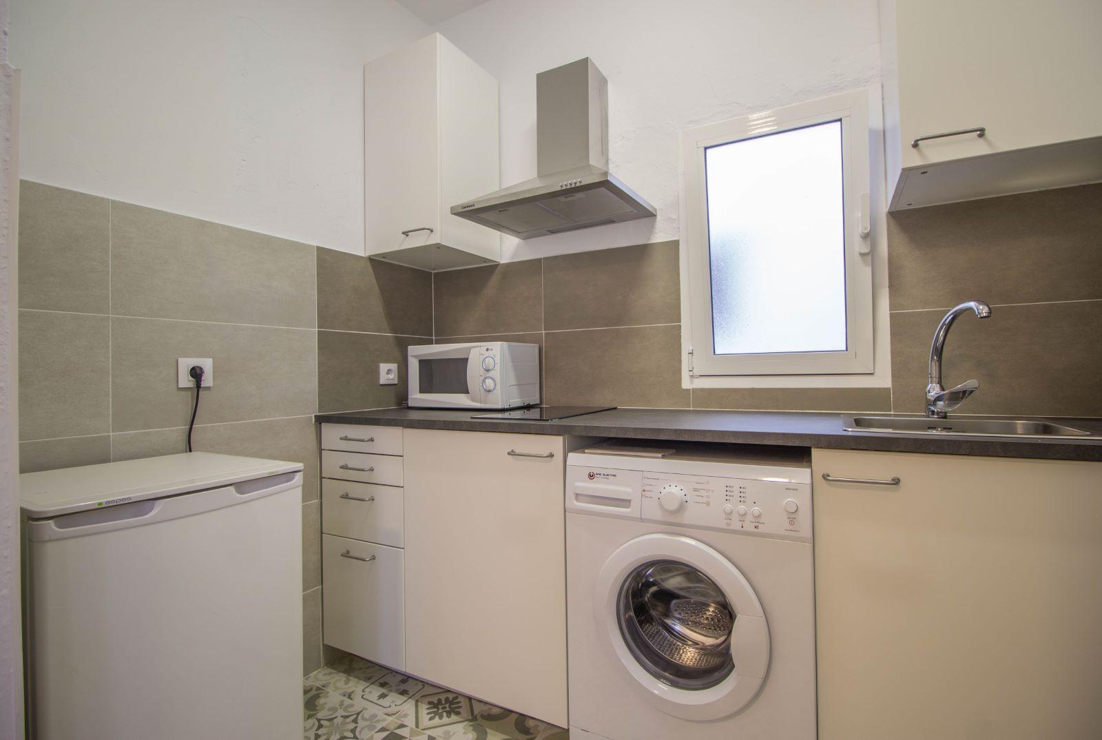 Wohnung in Es Castell Ref: S2678 2