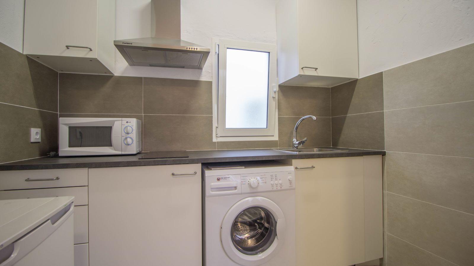 Wohnung in Es Castell Ref: S2678 3