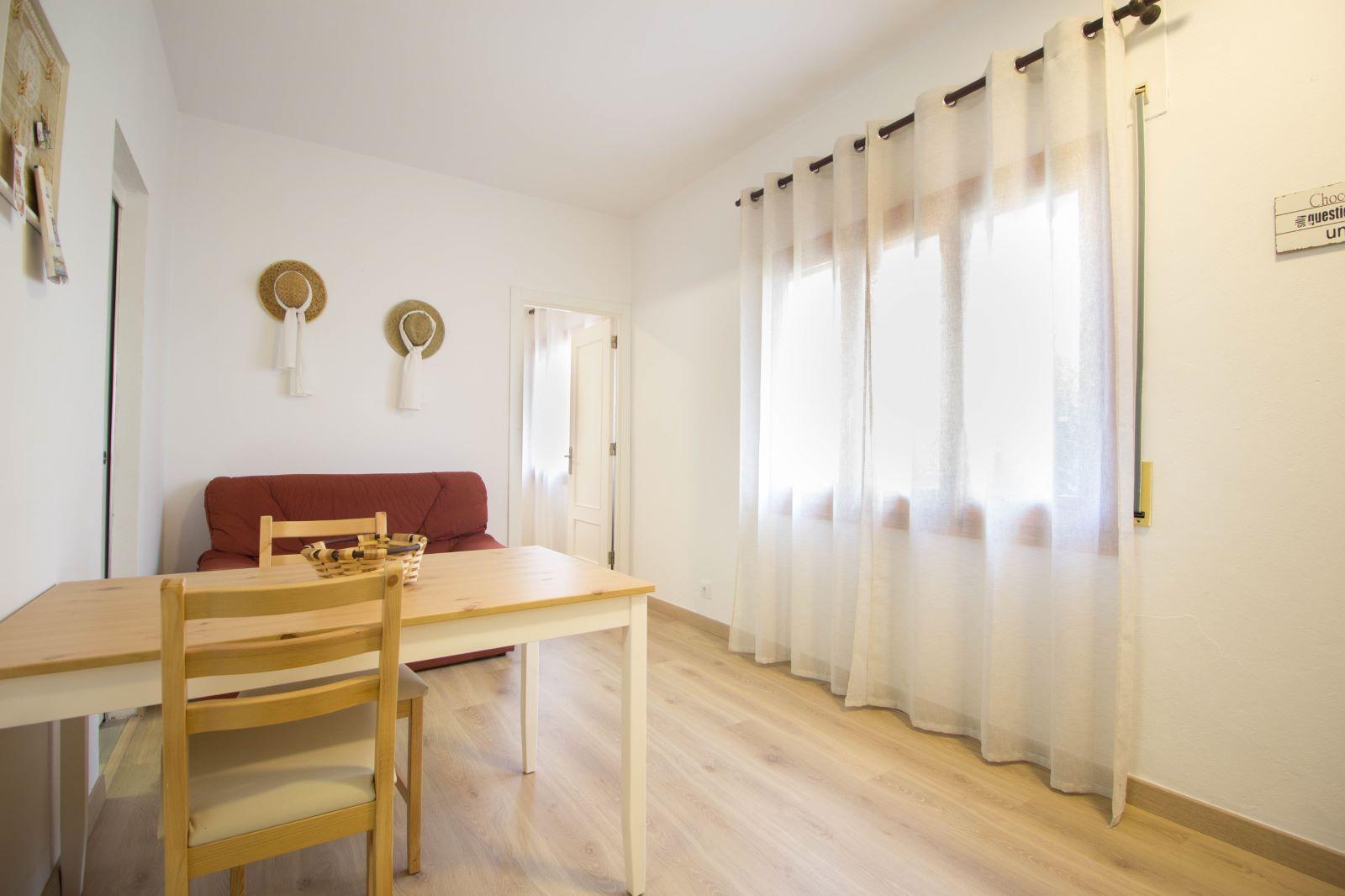 Wohnung in Es Castell Ref: S2678 4