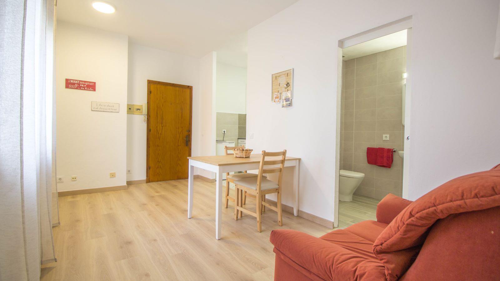 Wohnung in Es Castell Ref: S2678 5