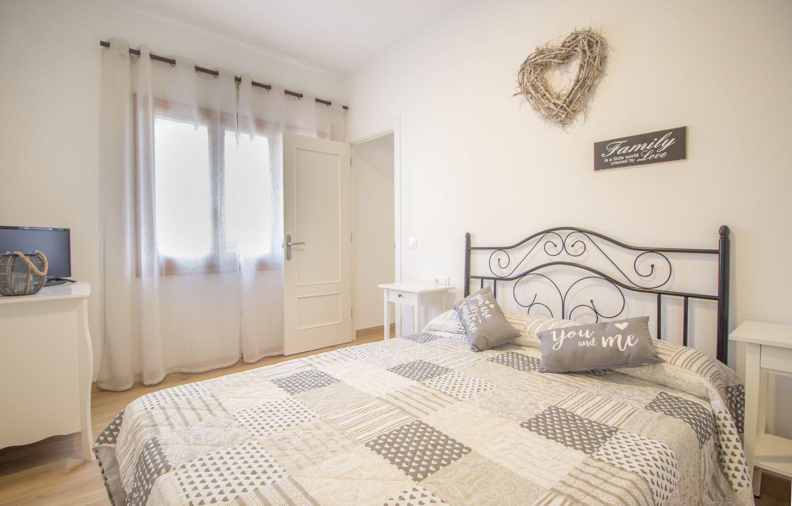 Wohnung in Es Castell Ref: S2678 6