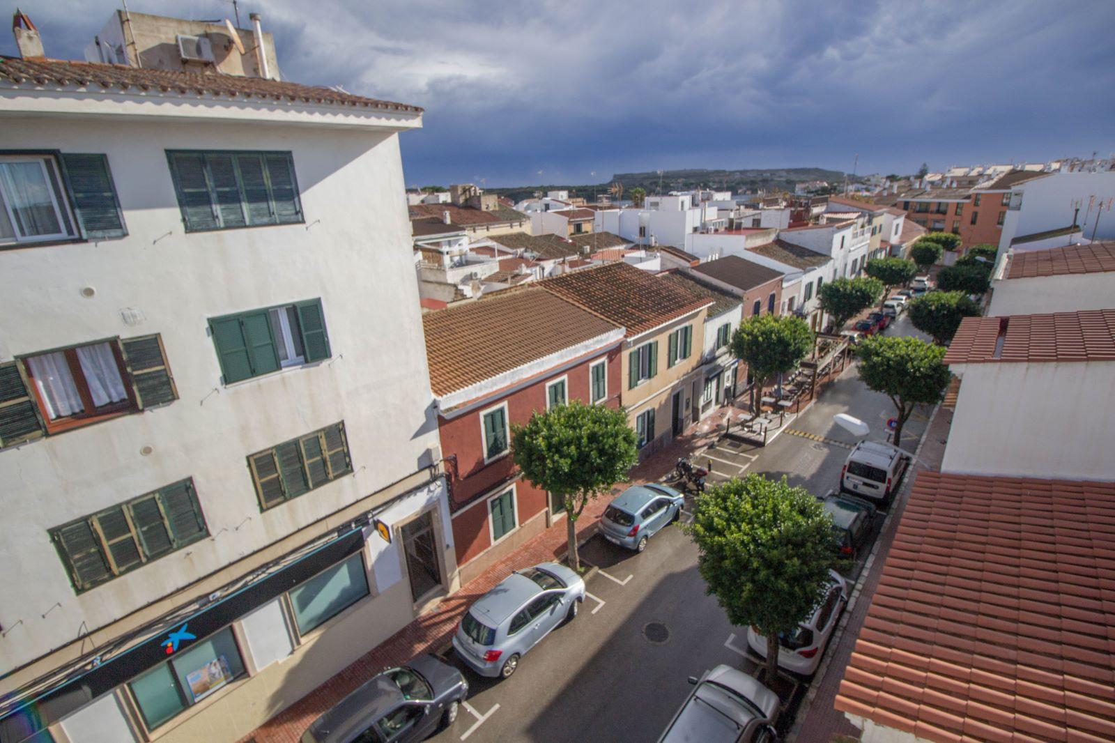 Wohnung in Es Castell Ref: S2678 11