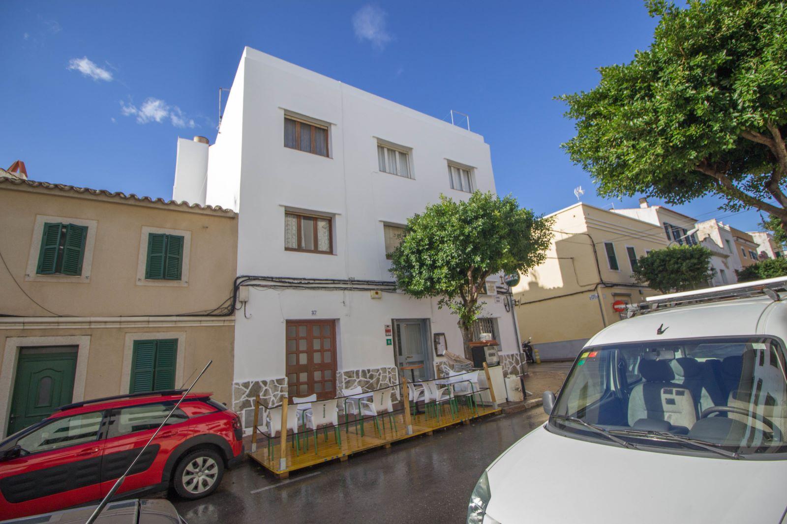 Wohnung in Es Castell Ref: S2678 13