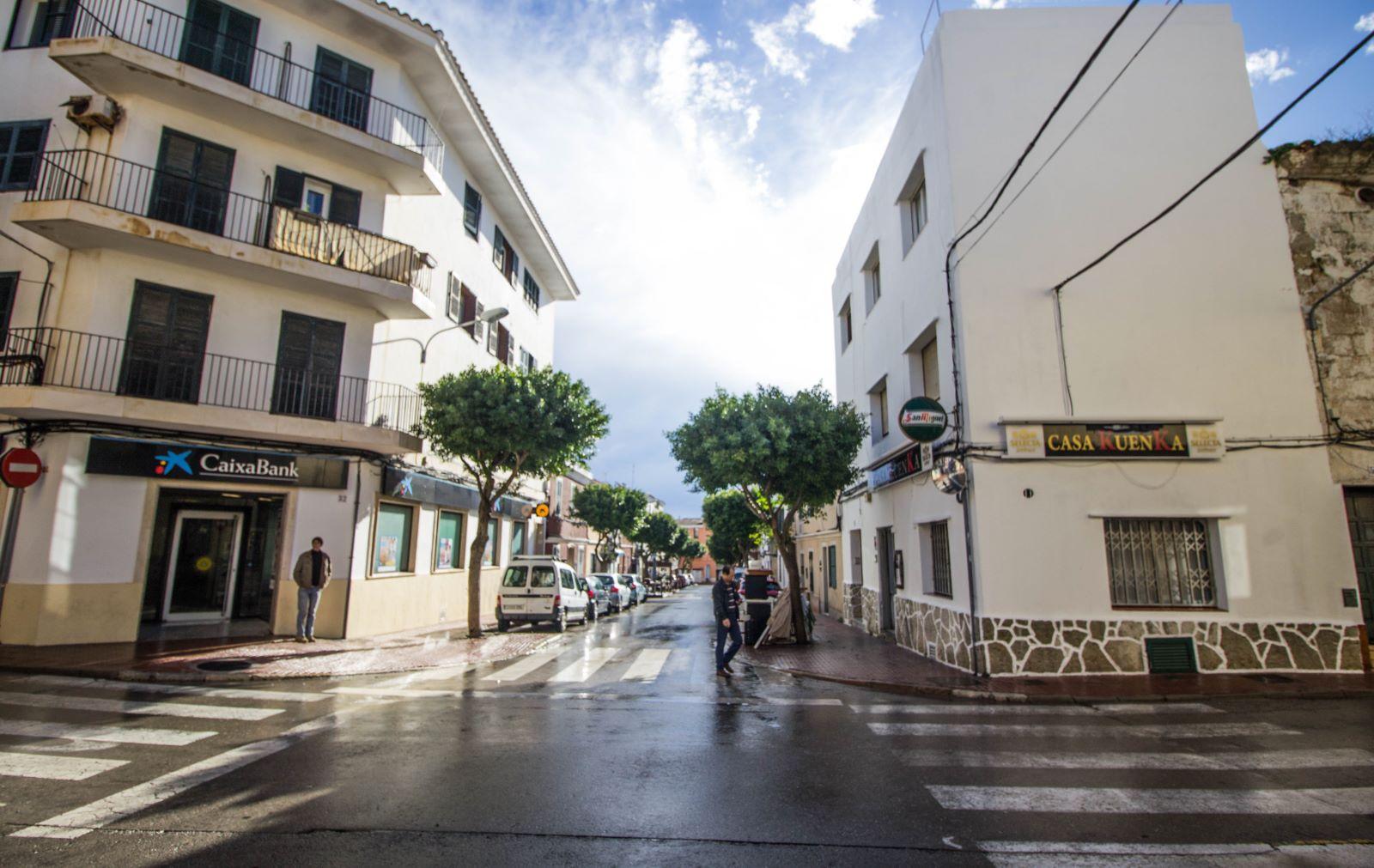 Wohnung in Es Castell Ref: S2678 15