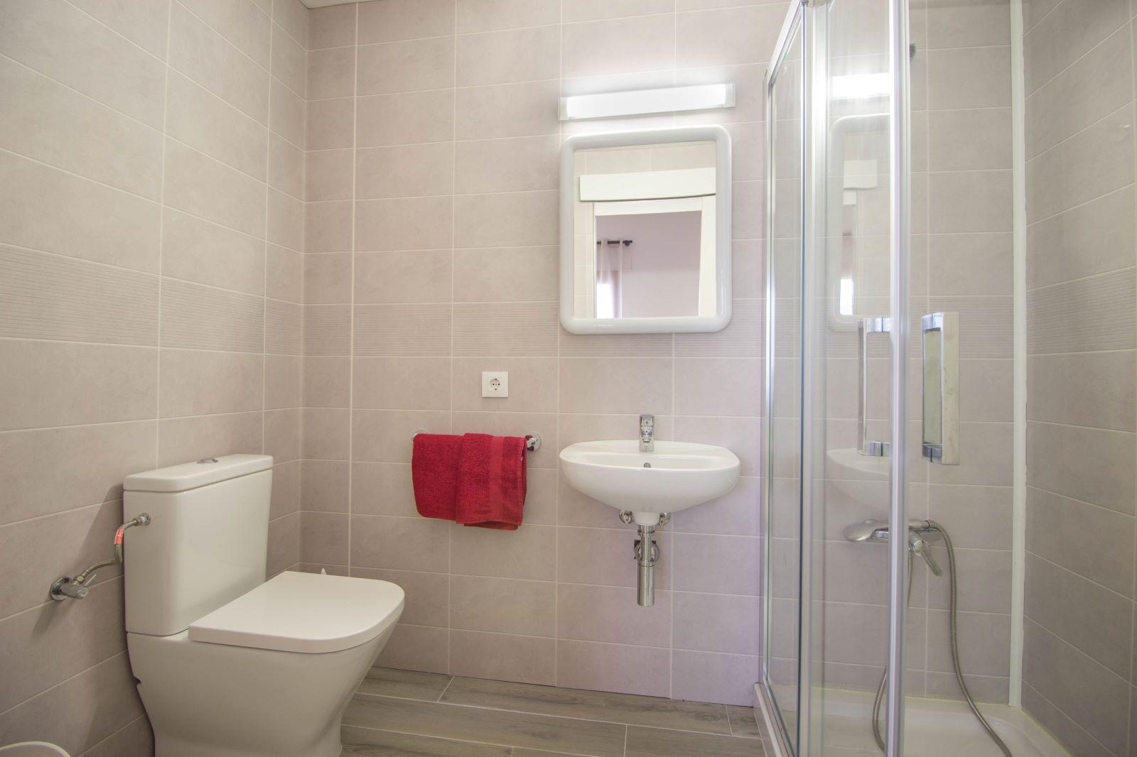 Wohnung in Es Castell Ref: S2678 8