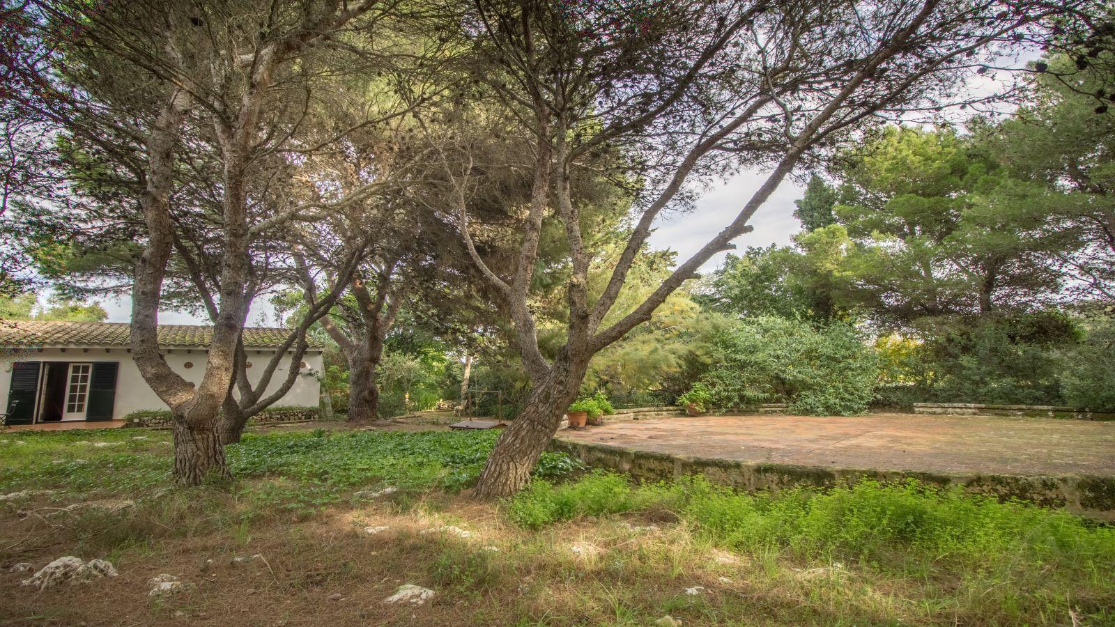 Casa de campo en Trebaluger Ref: S2682 53