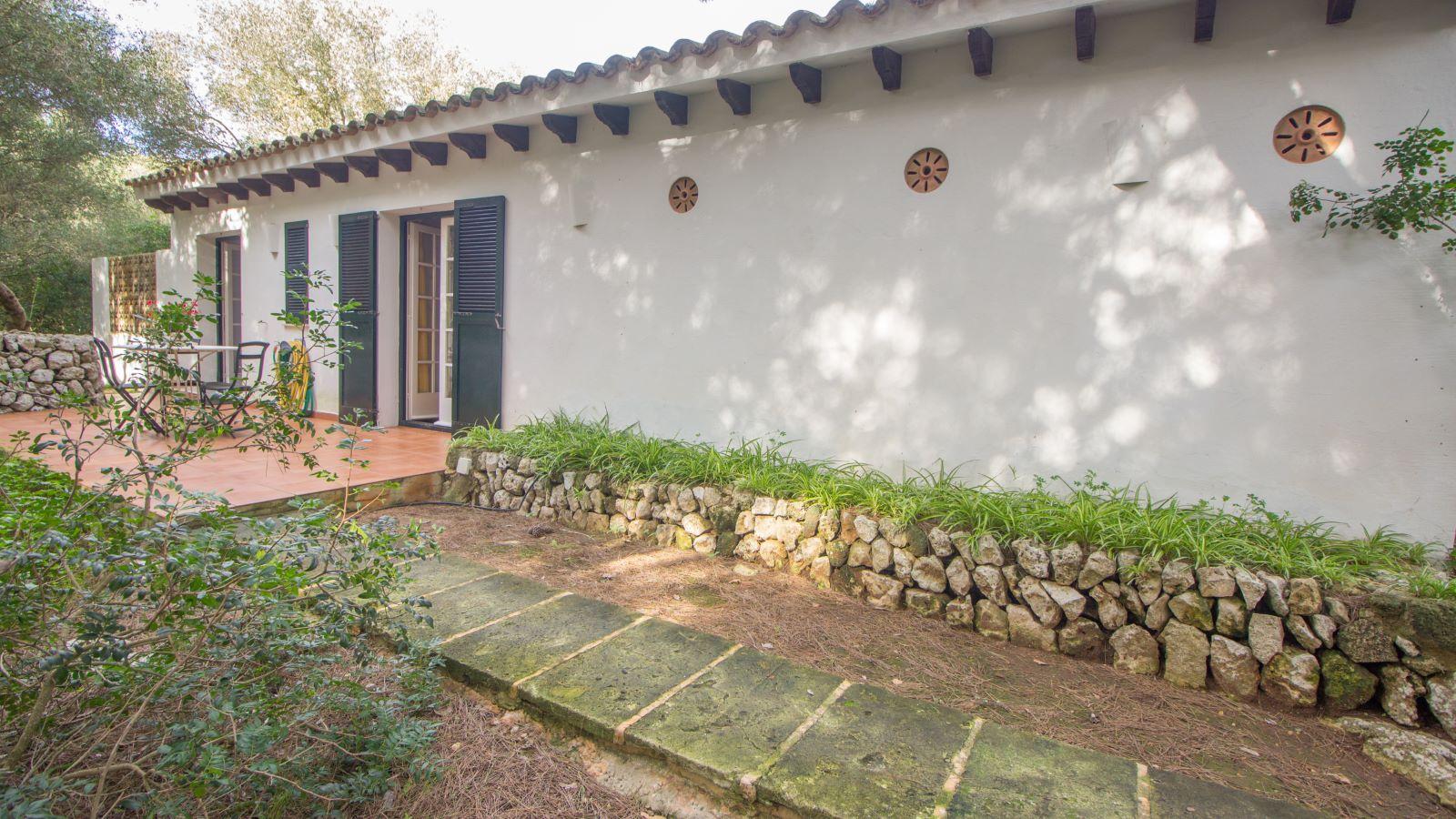 Casa de campo en Trebaluger Ref: S2682 56