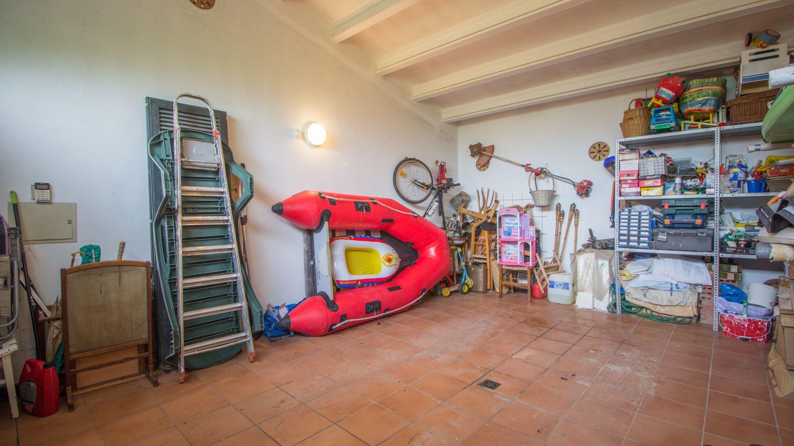Casa de campo en Trebaluger Ref: S2682 60