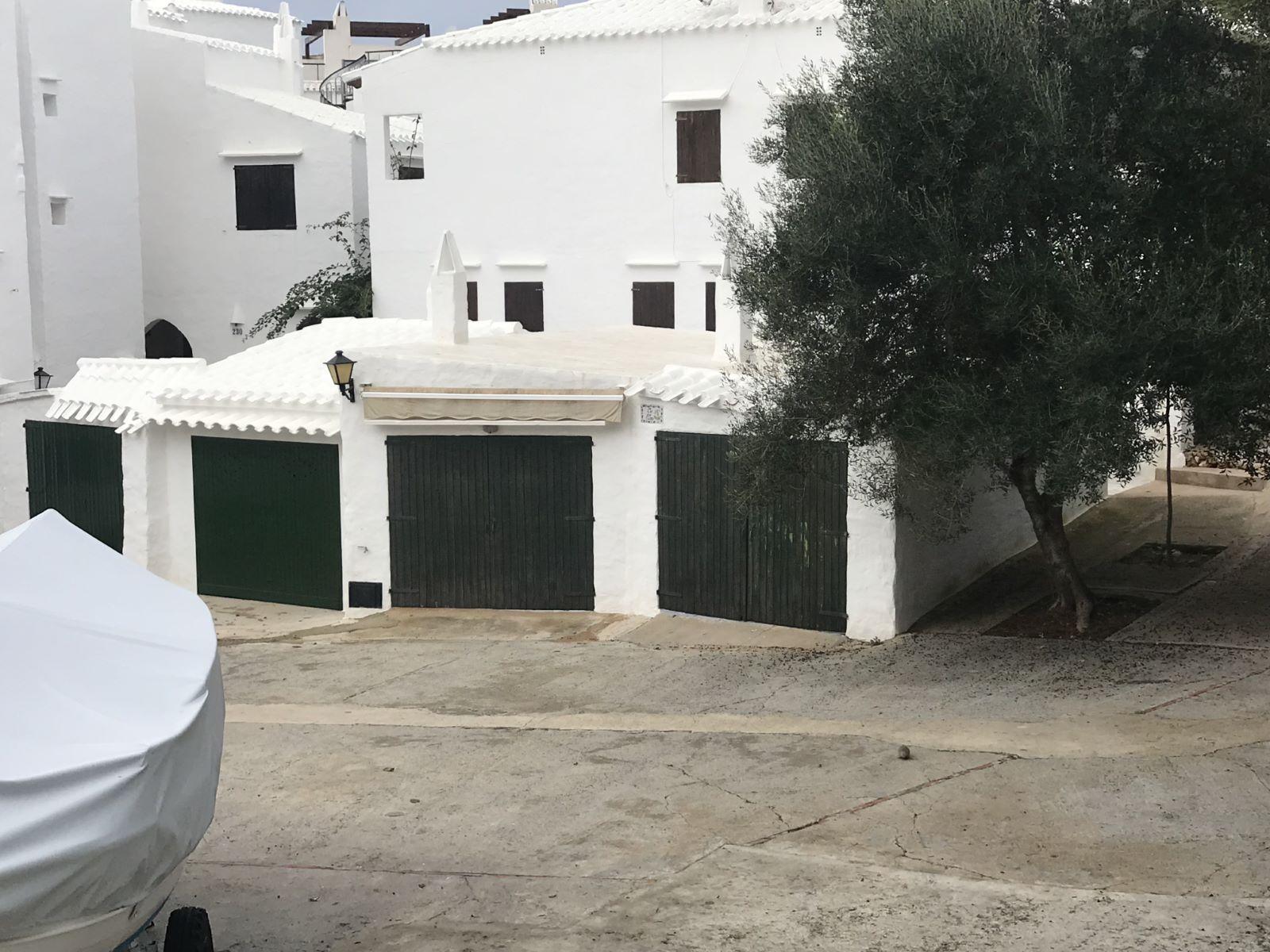 Garage in Binibeca Vell Ref: S2683 5