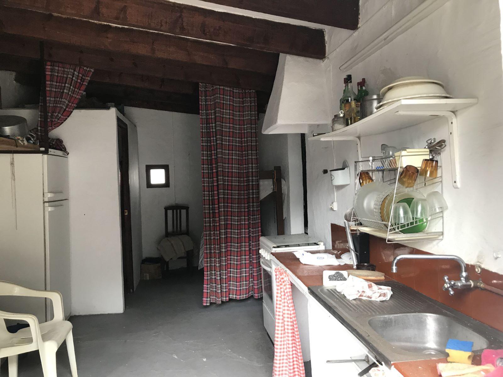 Garage in Binibeca Vell Ref: S2683 3