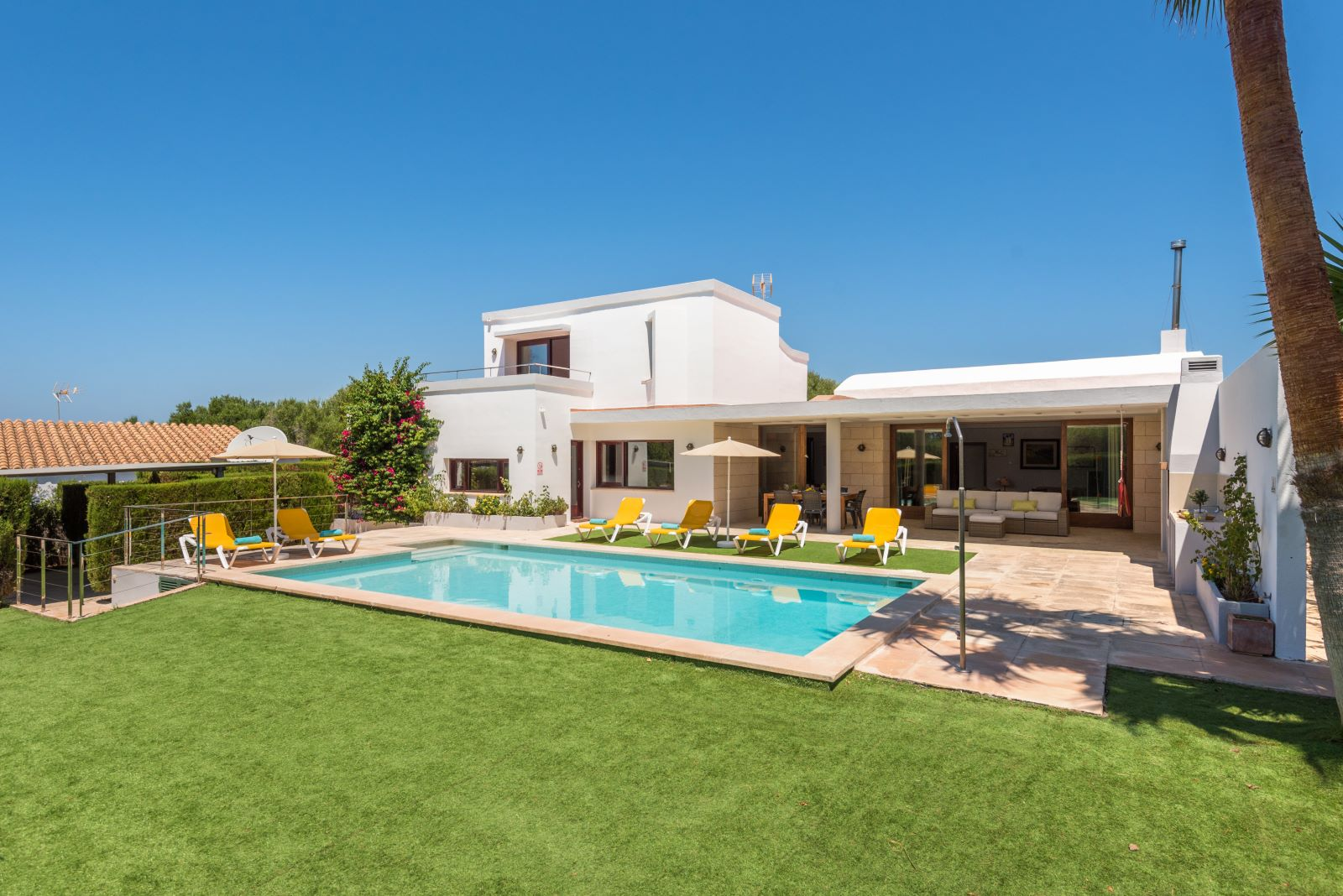 Villa in Binibeca Nou Ref: S2098 2