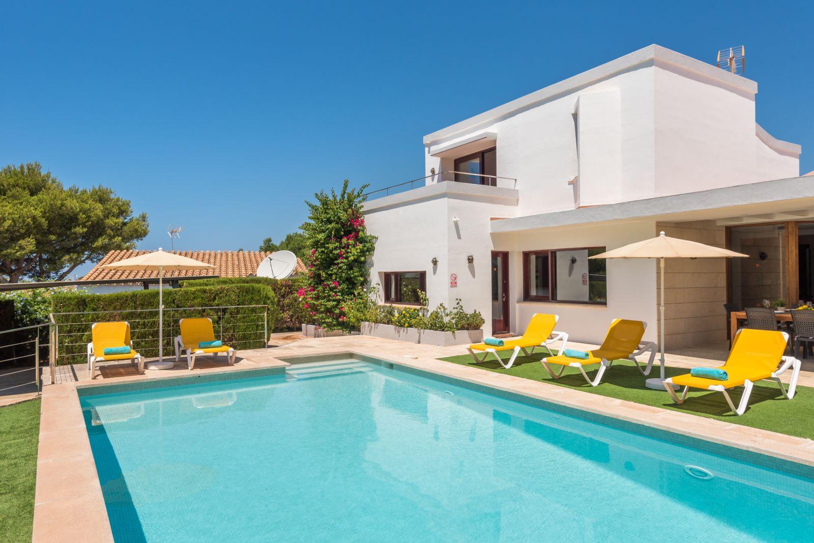 Villa in Binibeca Nou Ref: S2098 3