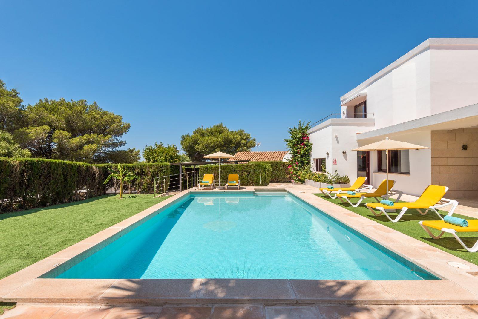 Villa in Binibeca Nou Ref: S2098 4