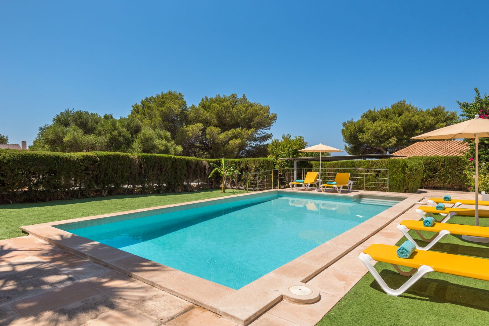 Villa in Binibeca Nou Ref: S2098 5