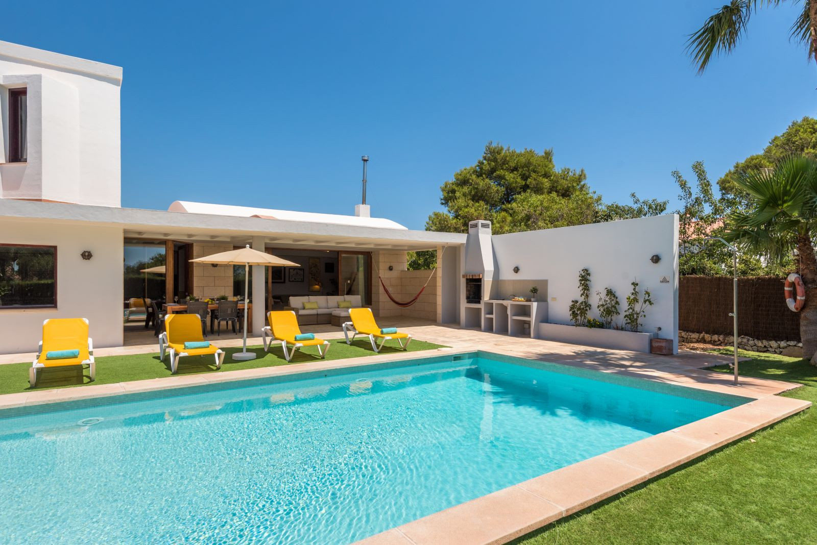 Villa in Binibeca Nou Ref: S2098 6