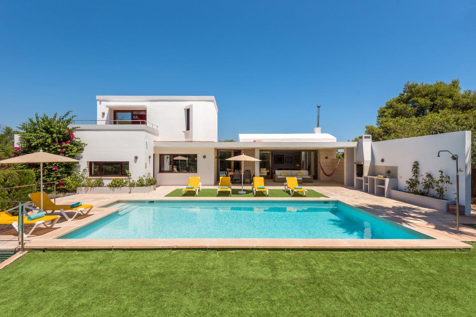 Villa in Binibeca Nou Ref: S2098 7