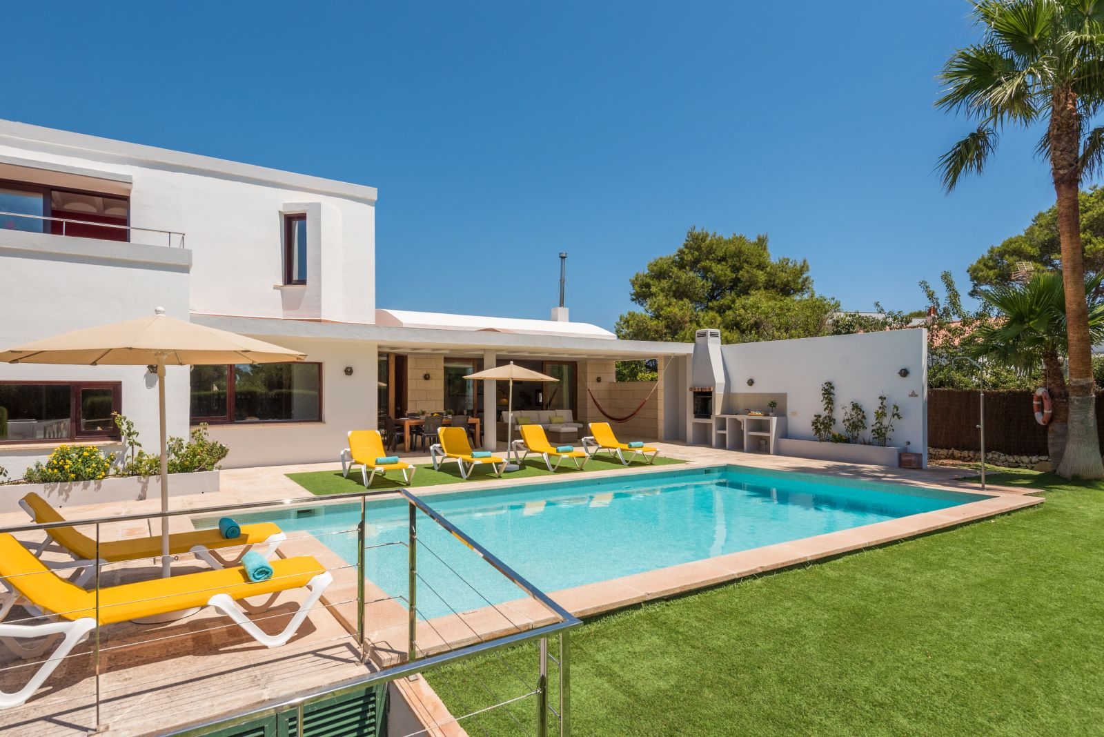 Villa in Binibeca Nou Ref: S2098 8