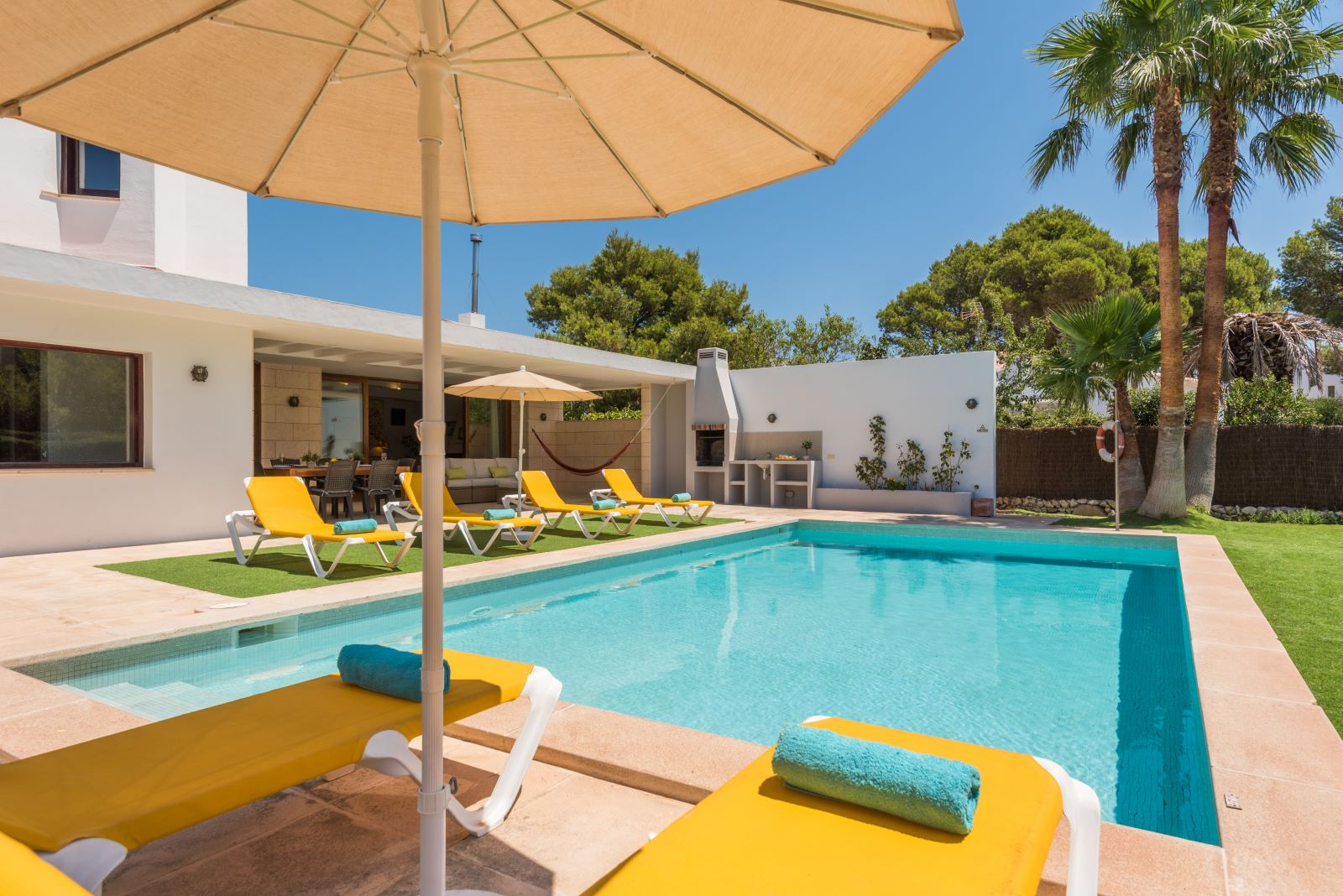 Villa in Binibeca Nou Ref: S2098 9