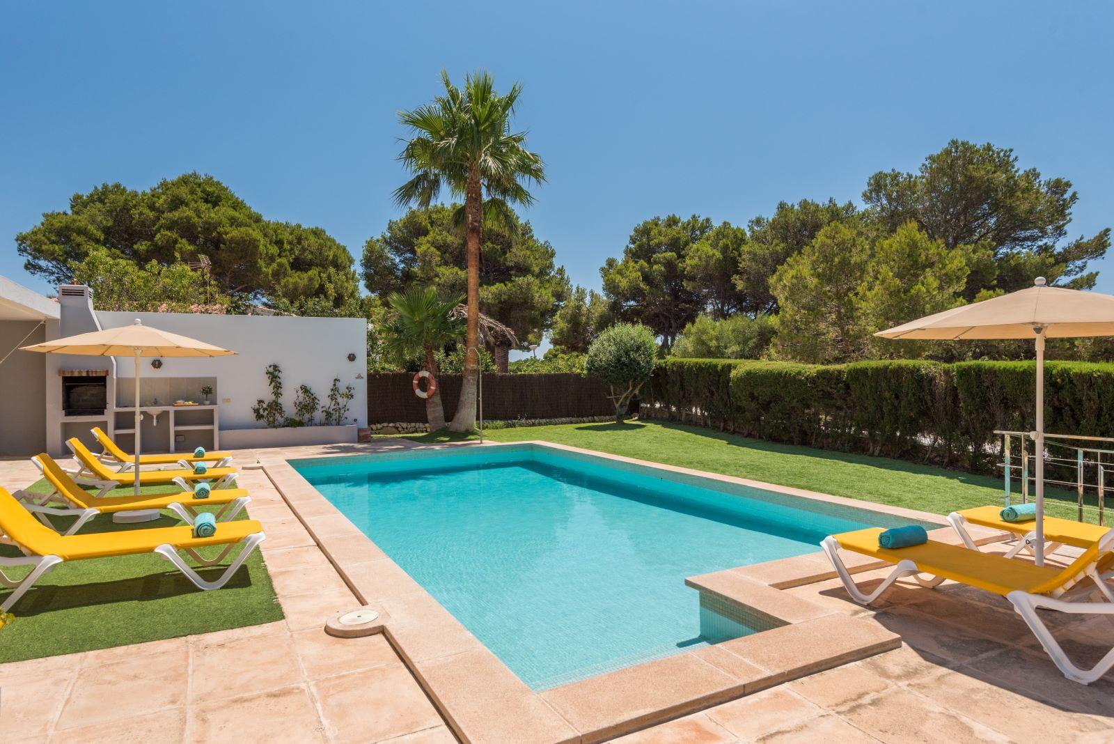 Villa in Binibeca Nou Ref: S2098 10