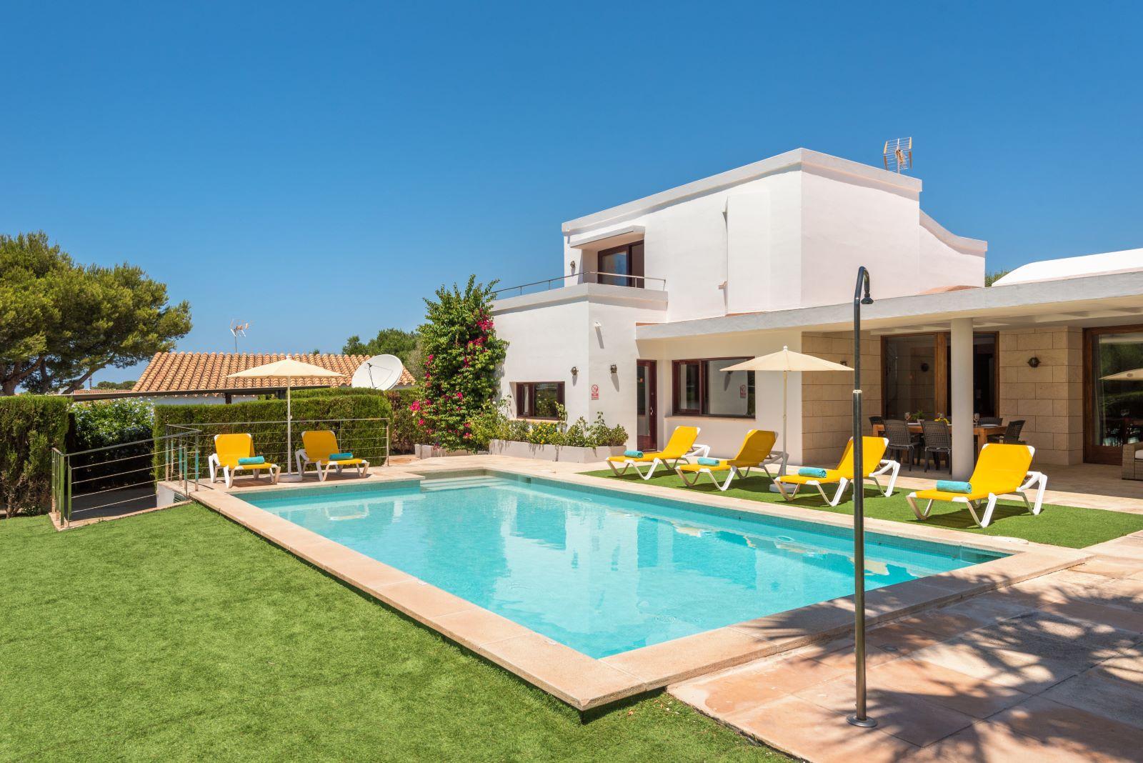 Villa in Binibeca Nou Ref: S2098 11