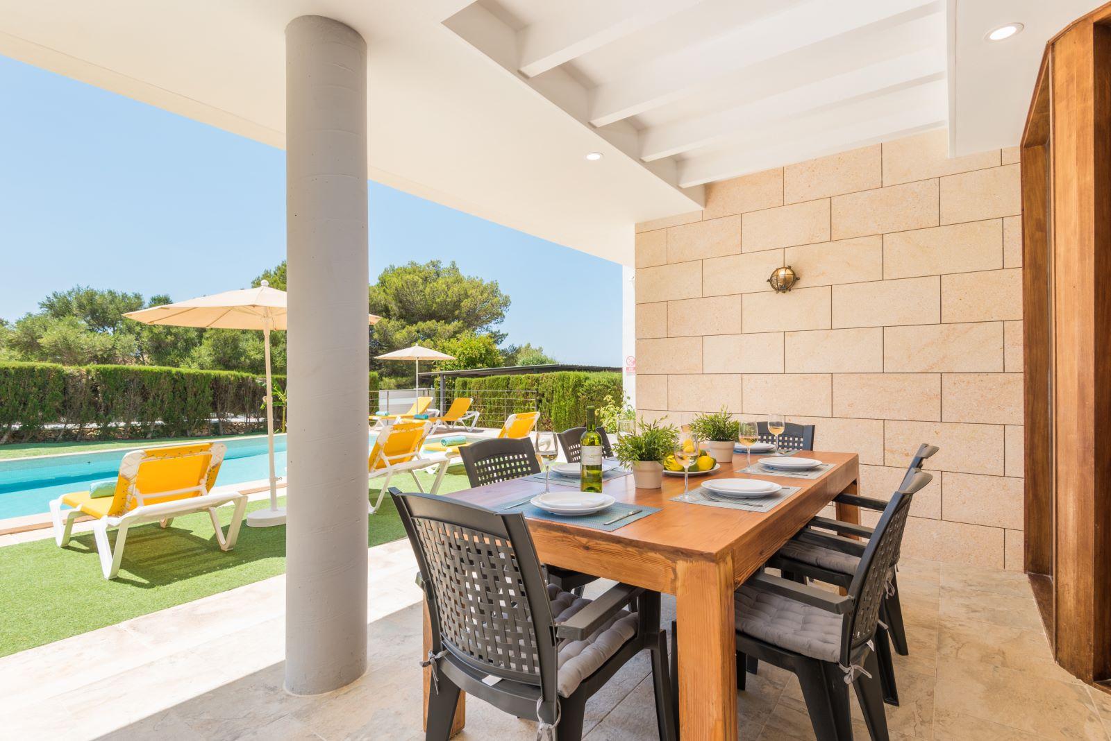 Villa in Binibeca Nou Ref: S2098 12