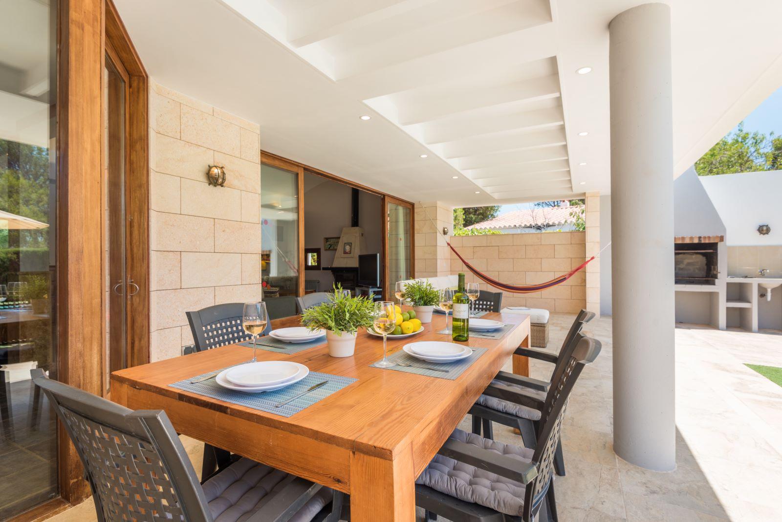Villa in Binibeca Nou Ref: S2098 13